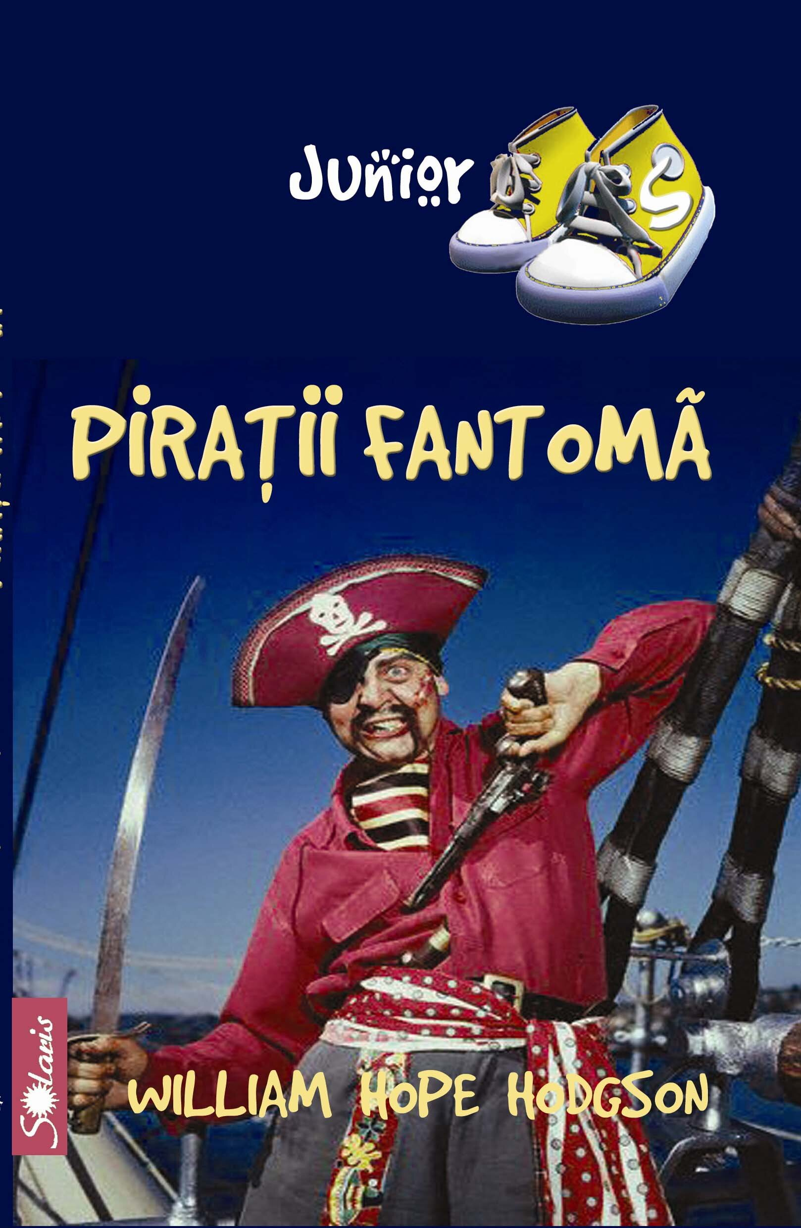 Piratii fantoma (eBook)