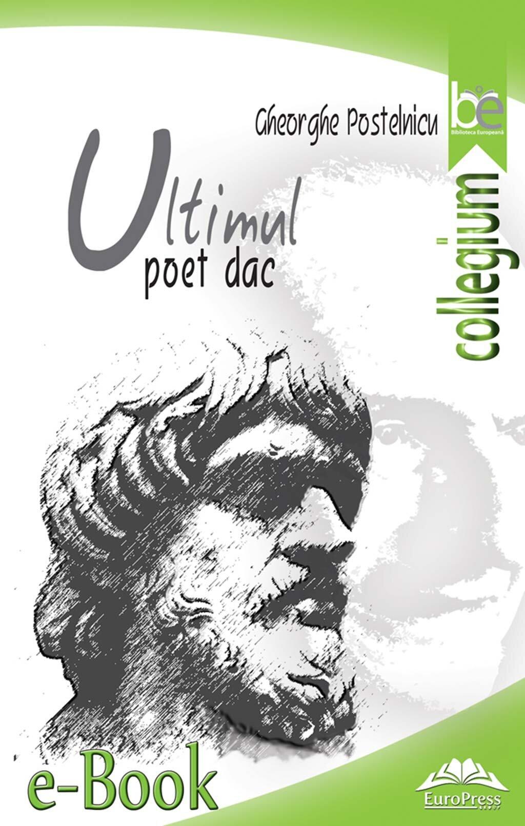 Ultimul poet dac (eBook)