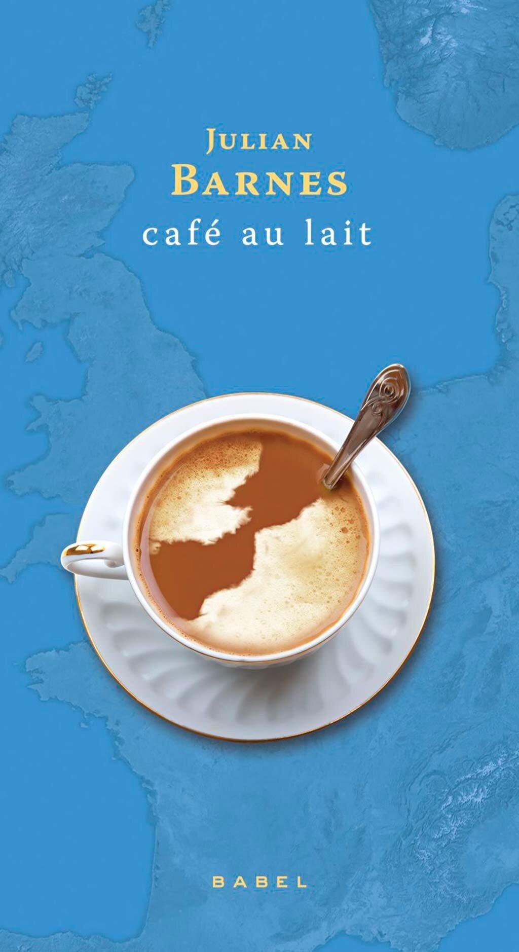 Cafe au lait PDF (Download eBook)