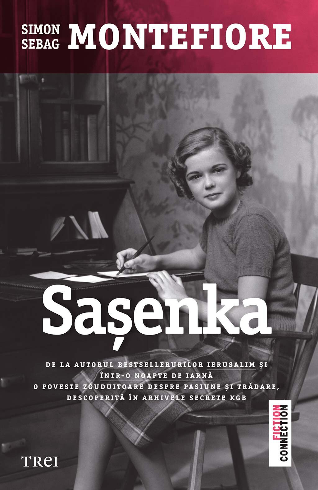 Sasenka (eBook)