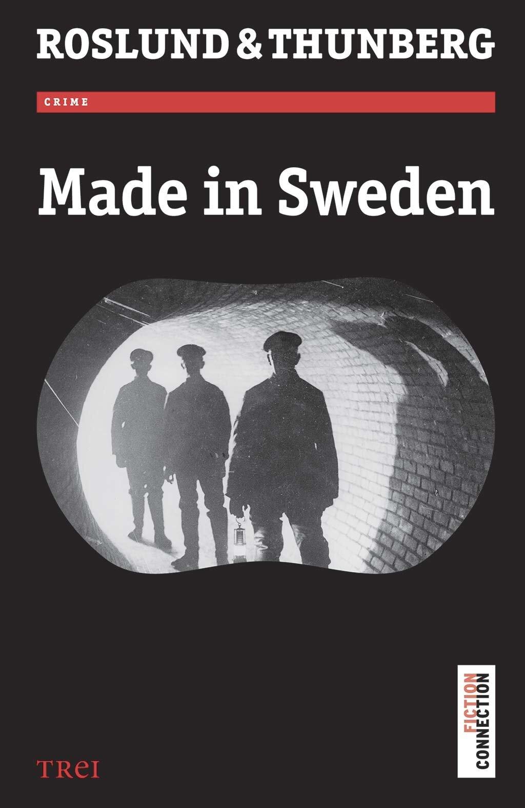 Made in Sweden (eBook)