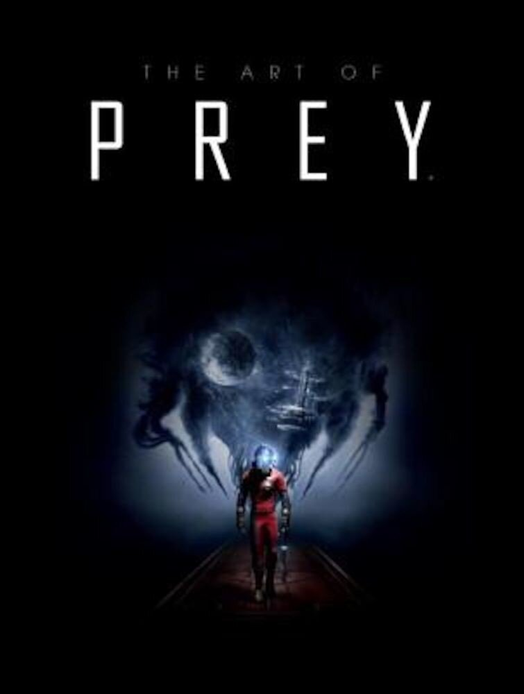 The Art of Prey, Hardcover