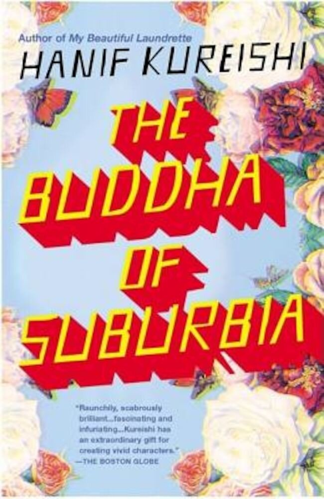 The Buddha of Suburbia, Paperback