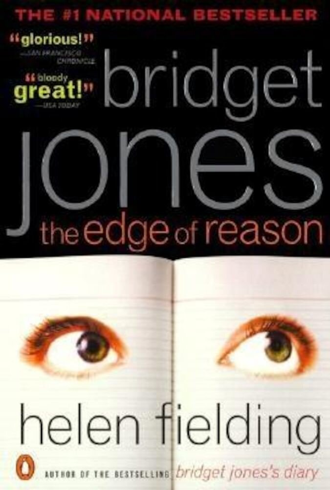 Bridget Jones: The Edge of Reason, Paperback