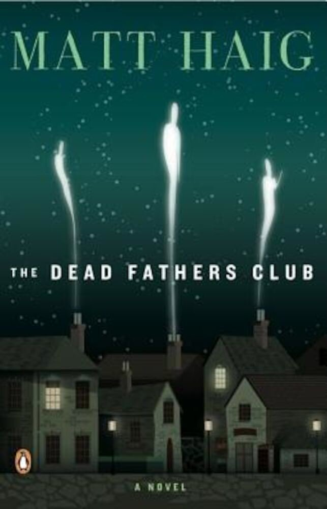 The Dead Fathers Club, Paperback