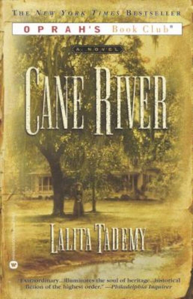 Cane River, Paperback