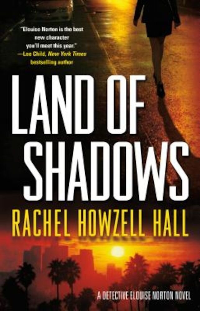 Land of Shadows, Paperback