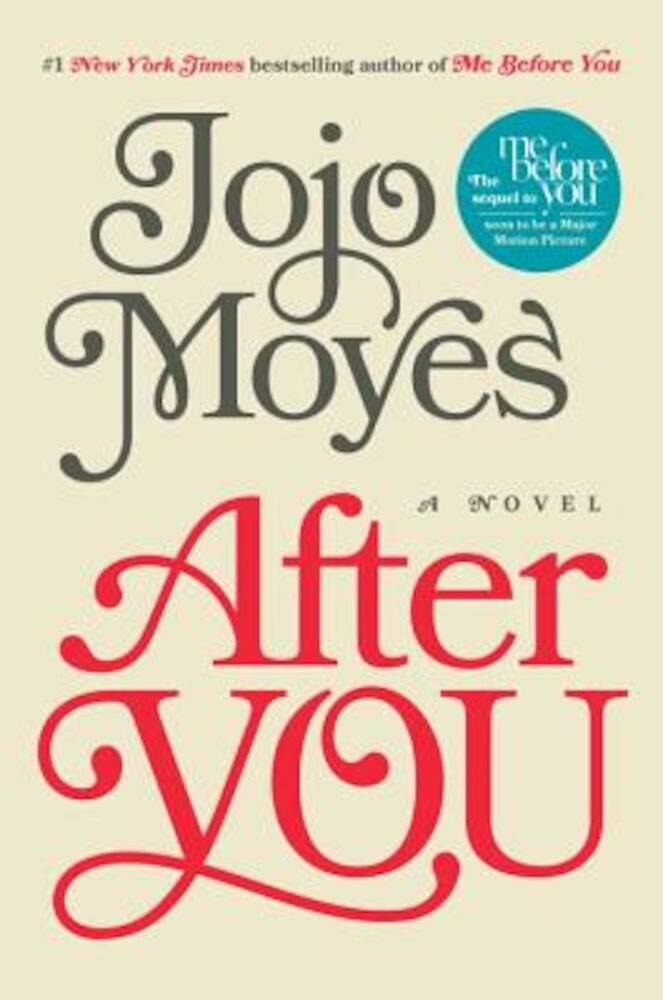 After You, Hardcover