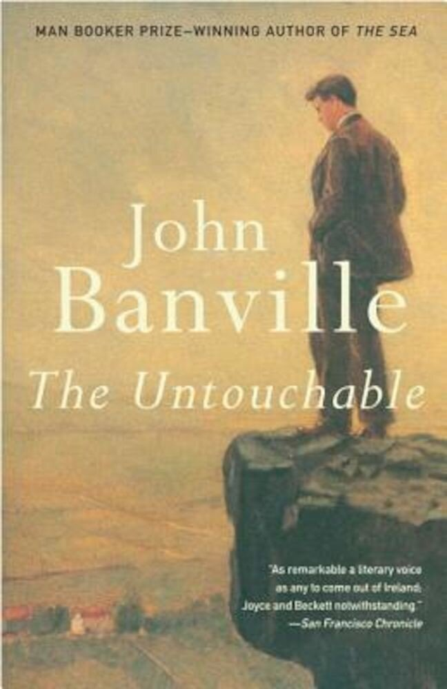 The Untouchable, Paperback