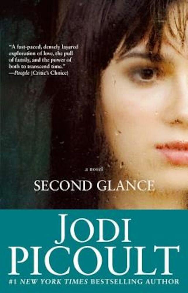 Second Glance, Paperback