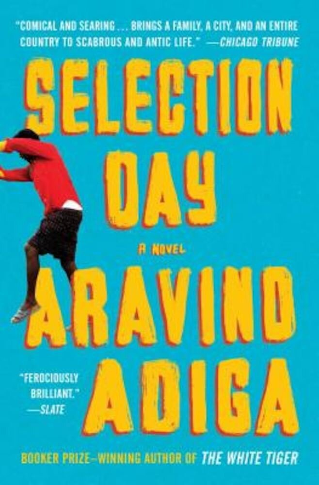 Selection Day, Paperback