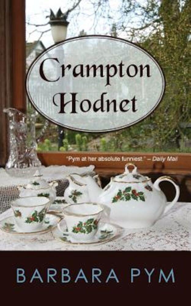 Crampton Hodnet, Paperback