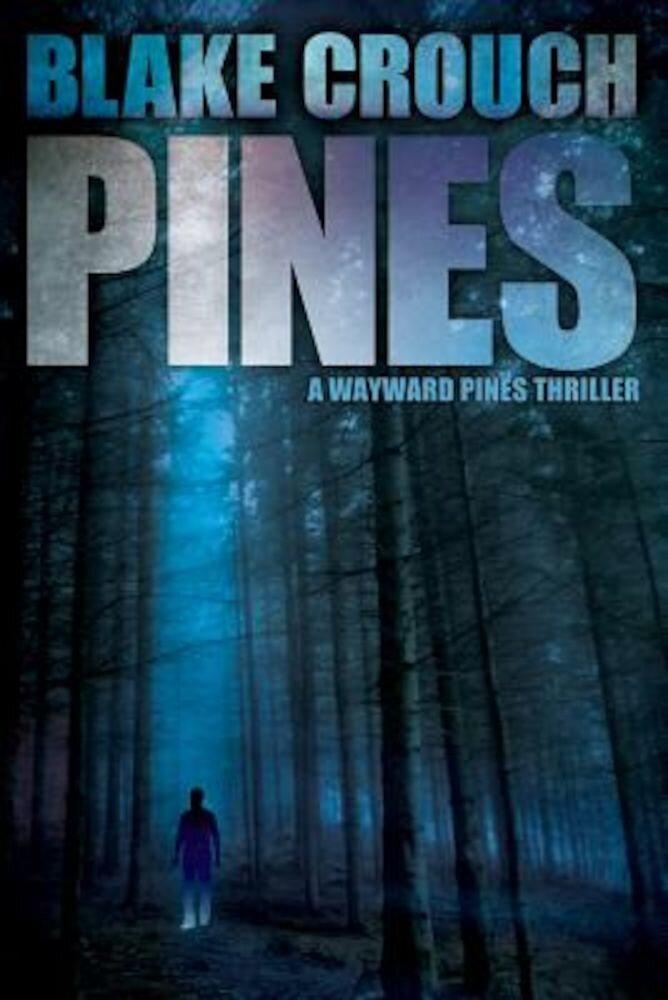 Pines, Paperback
