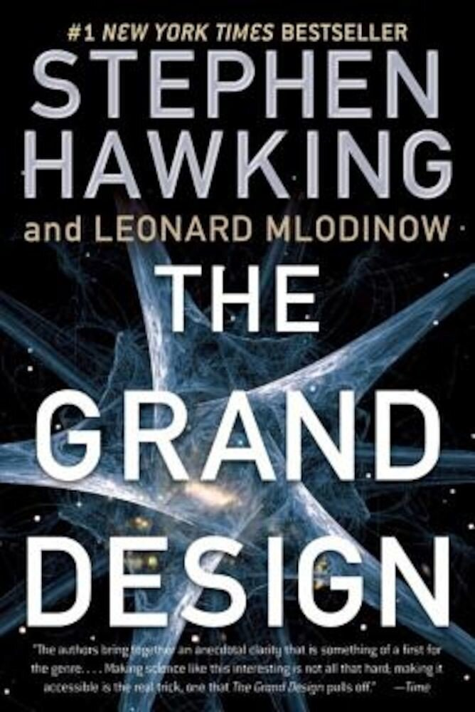 The Grand Design, Paperback