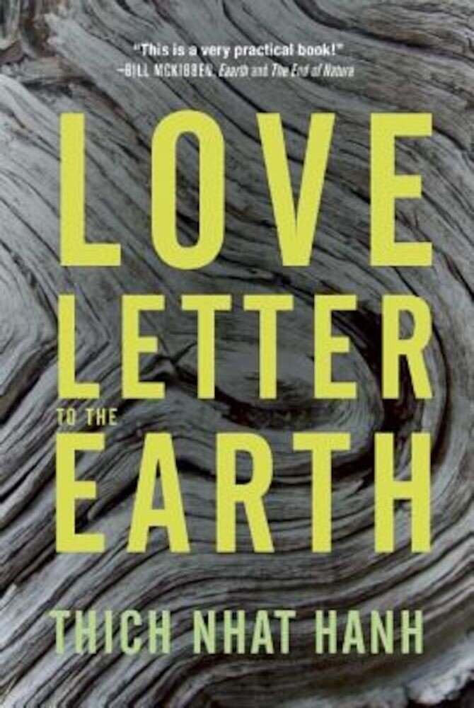 Love Letter to the Earth, Paperback