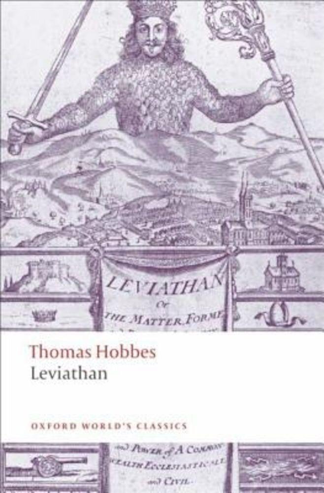 Leviathan, Paperback