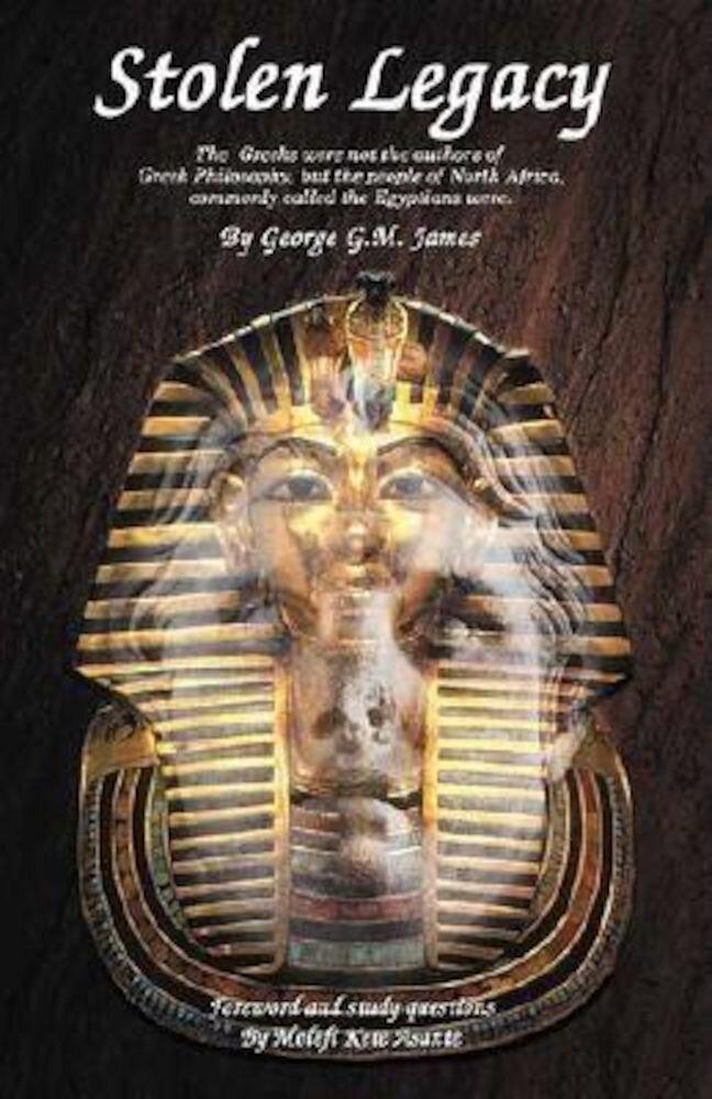 Stolen Legacy, Paperback