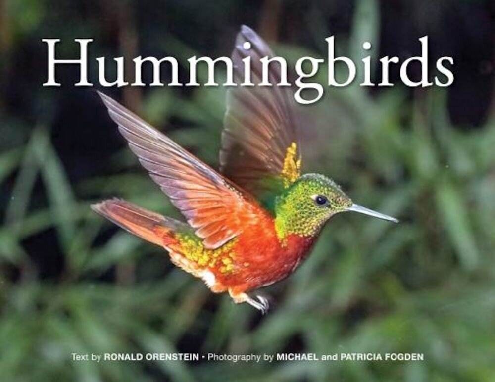 Hummingbirds, Hardcover