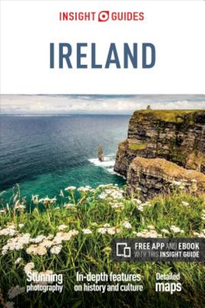 Insight Guides: Ireland, Paperback