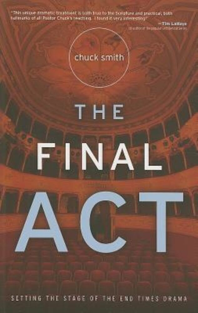 The Final Act, Paperback