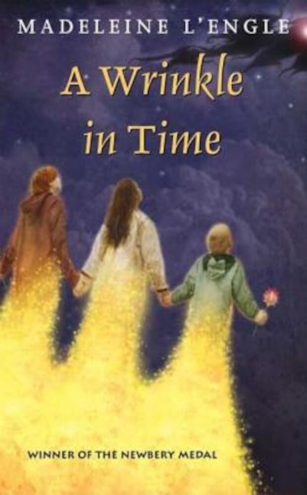 A Wrinkle in Time, Paperback