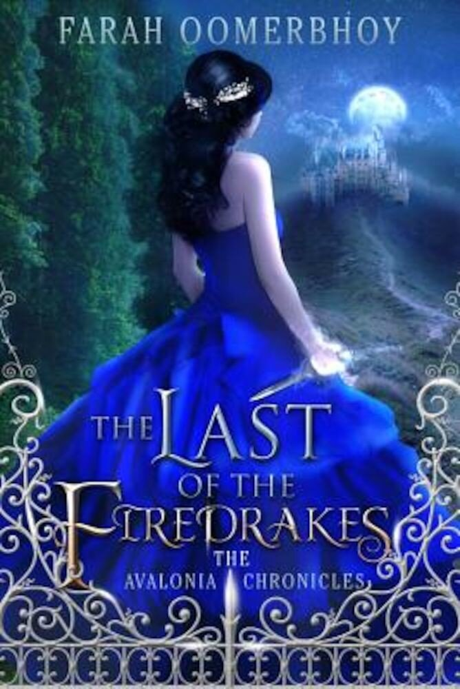 The Last of the Firedrakes, Hardcover