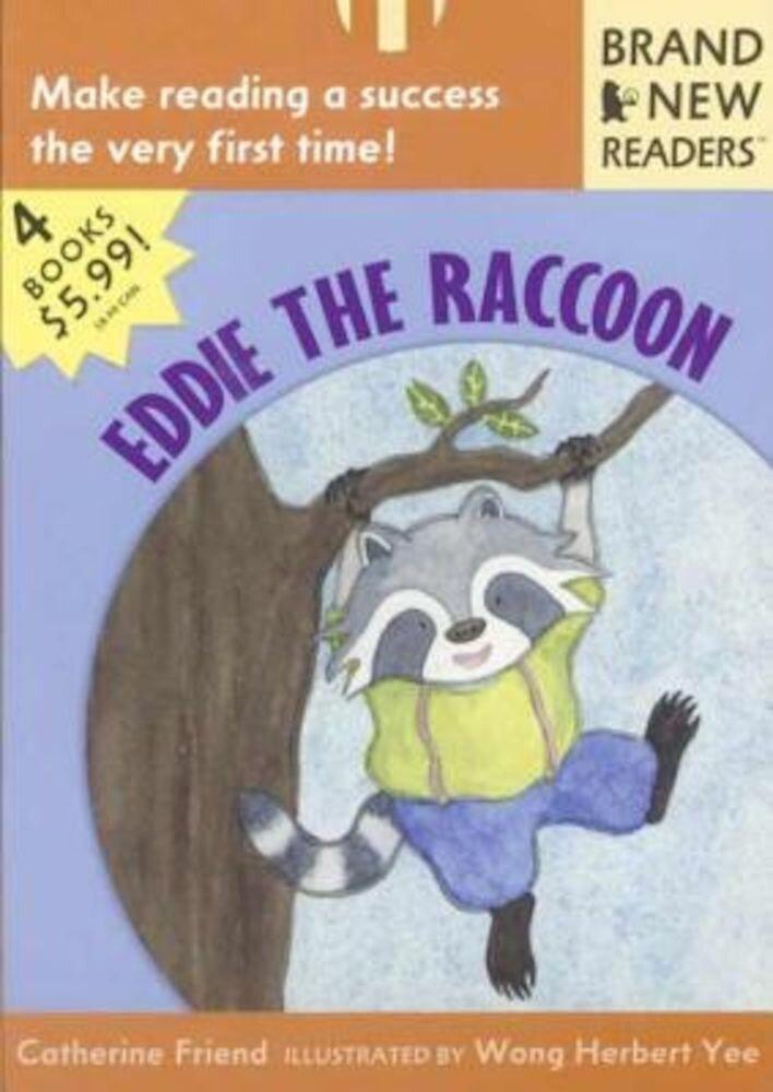 Eddie the Raccoon, Paperback