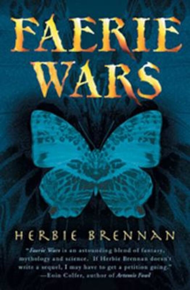 Faerie Wars, Paperback