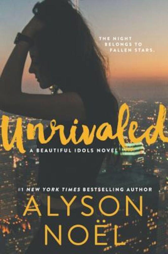 Unrivaled, Paperback