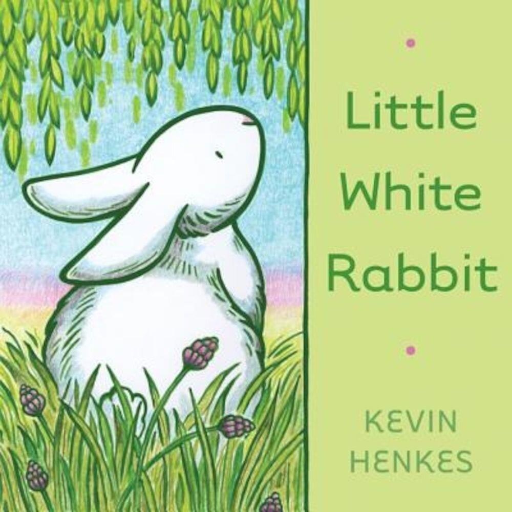 Little White Rabbit, Hardcover