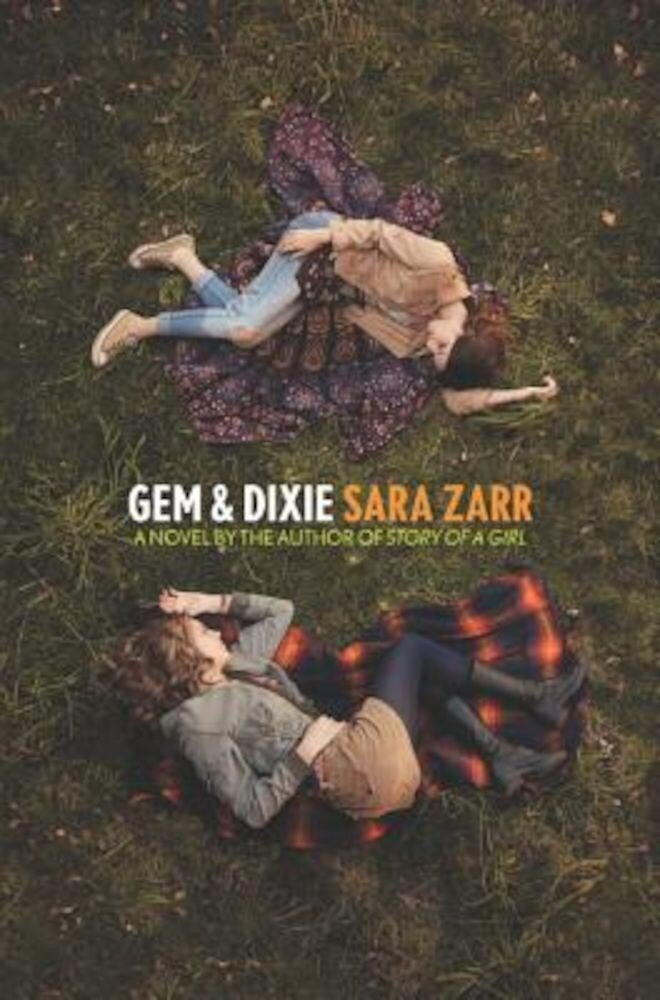 Gem & Dixie, Hardcover