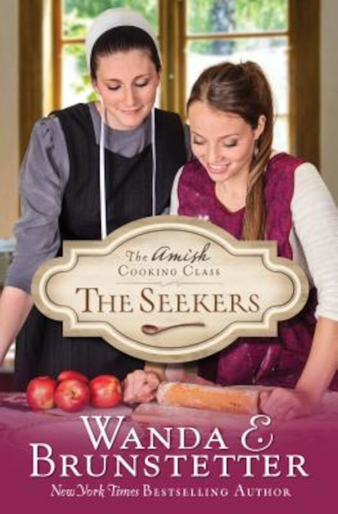 The Seekers, Paperback
