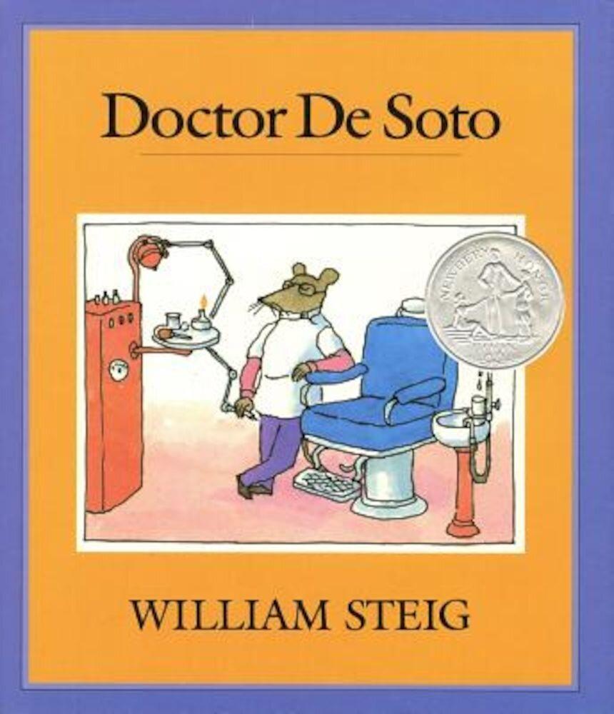Doctor de Soto, Hardcover