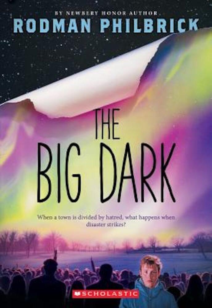 The Big Dark, Paperback