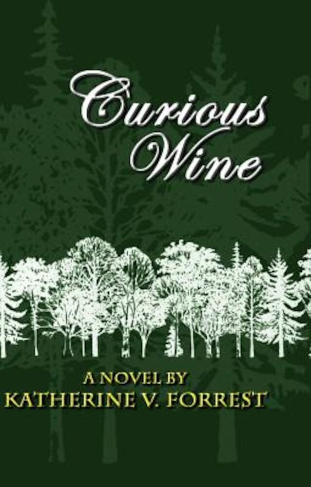 Curious Wine, Paperback