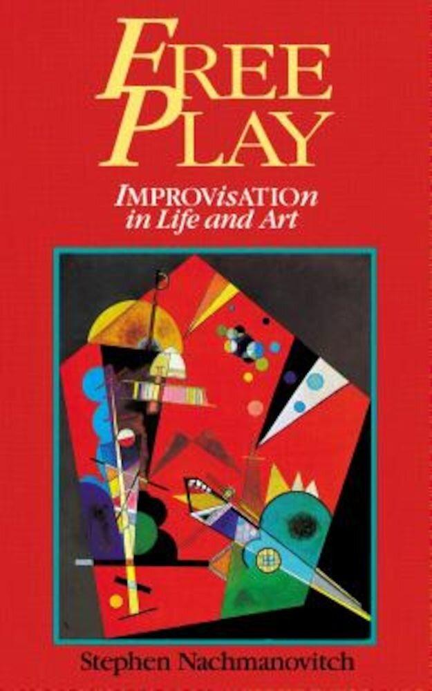 Free Play, Paperback