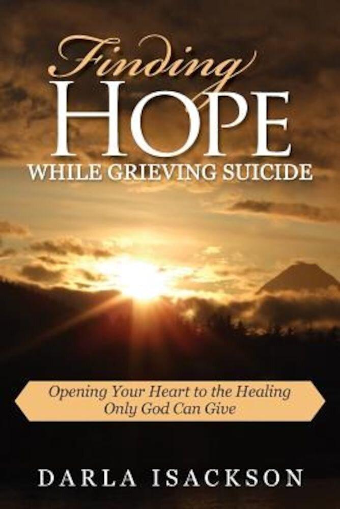 Finding Hope, Paperback