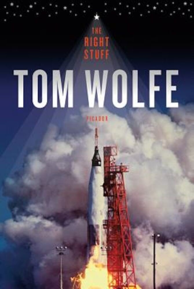 The Right Stuff, Paperback