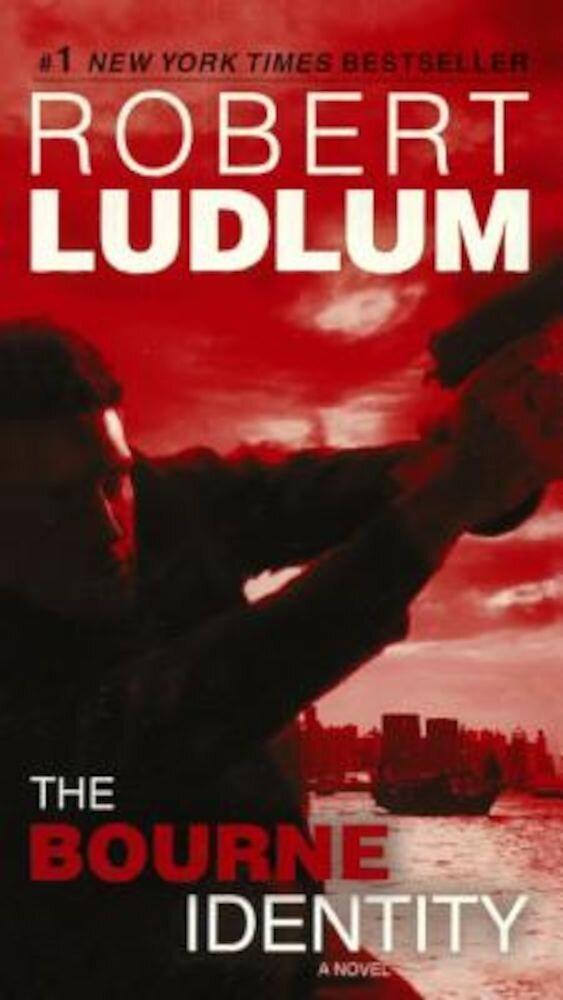 The Bourne Identity, Hardcover