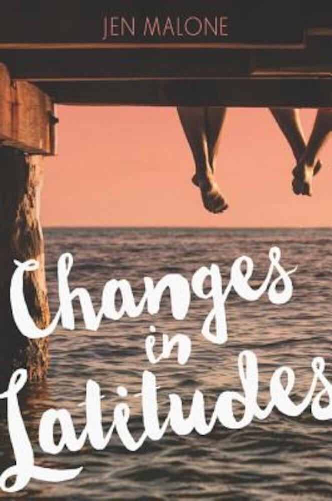 Changes in Latitudes, Paperback