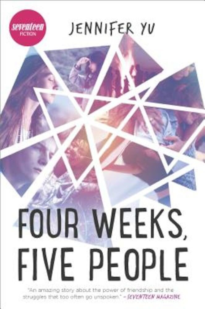 Four Weeks, Five People, Hardcover