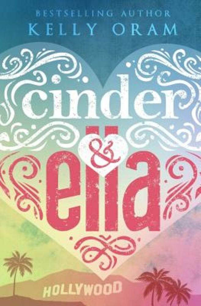 Cinder & Ella, Paperback