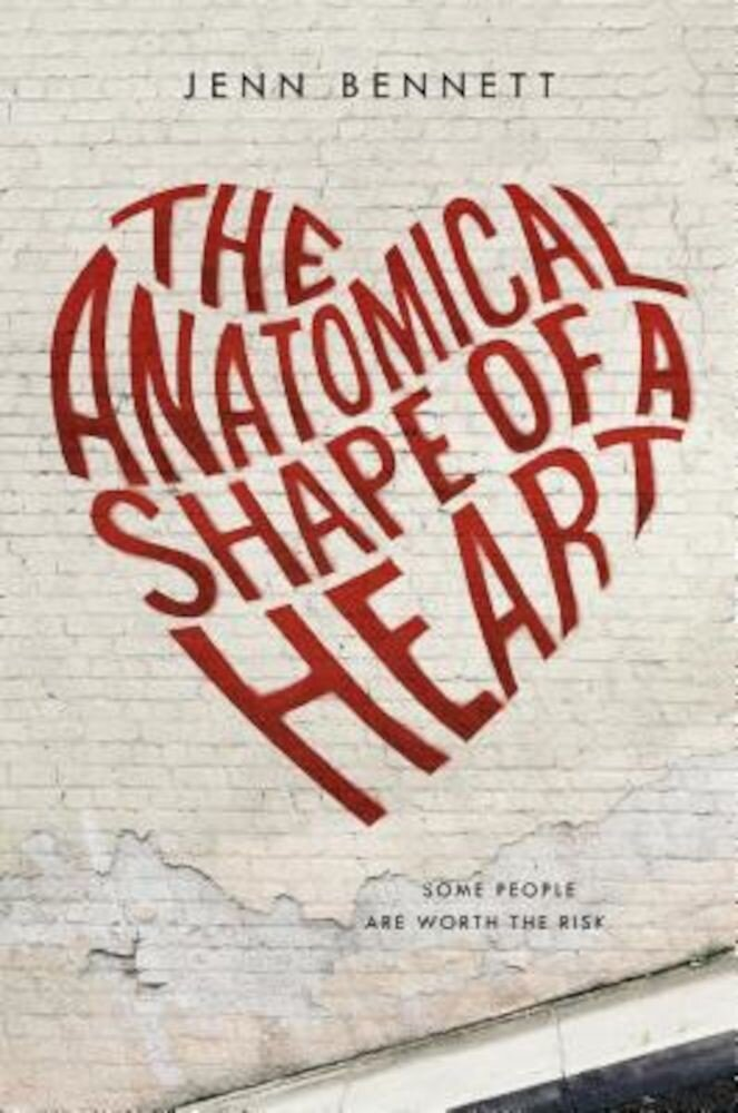 The Anatomical Shape of a Heart, Paperback