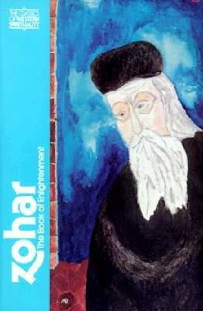 Zohar: The Book of Enlightenment, Paperback