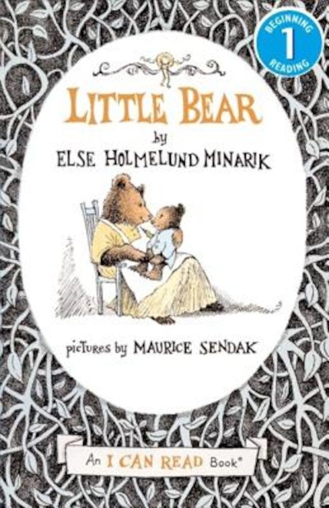 Little Bear, Paperback