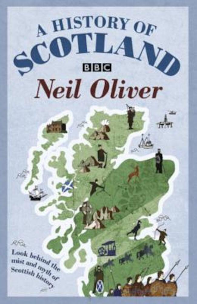 A History of Scotland, Paperback
