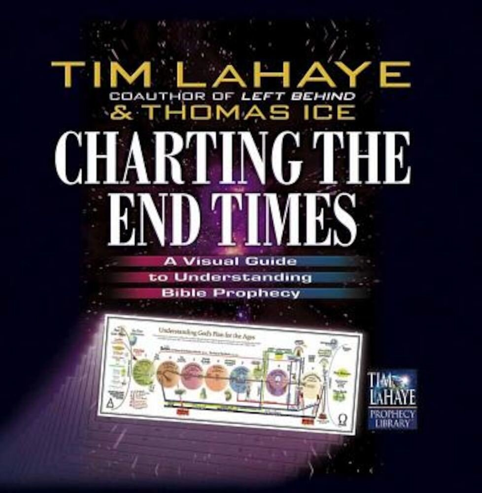 Charting the End Times, Hardcover