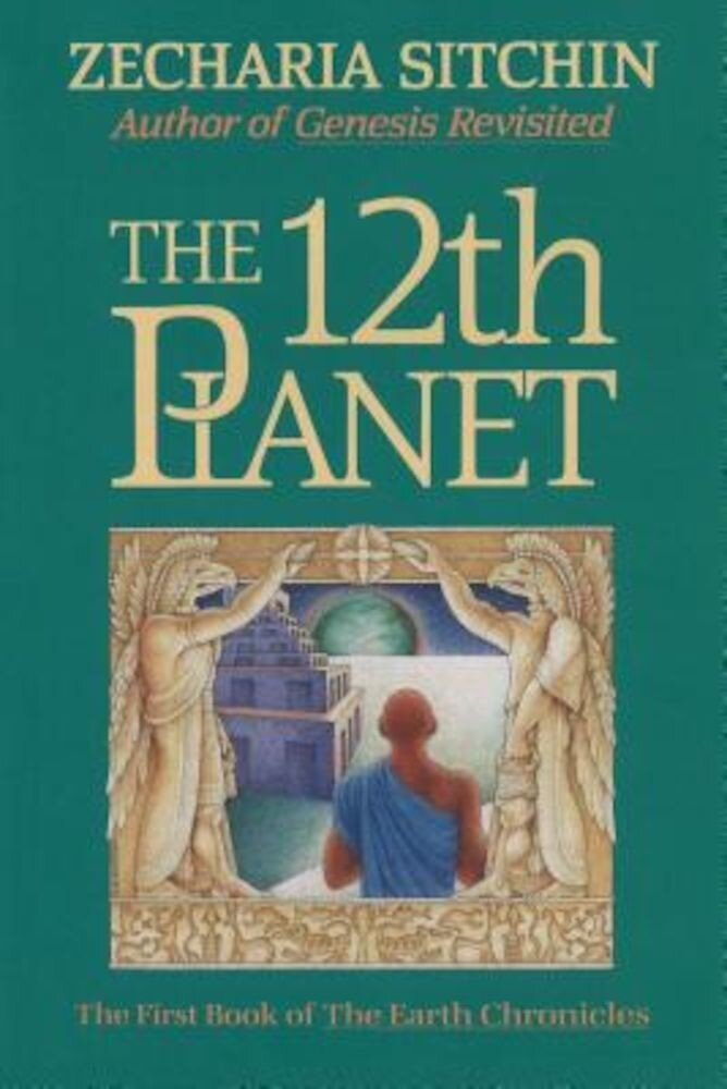 The 12th Planet (Book I), Hardcover