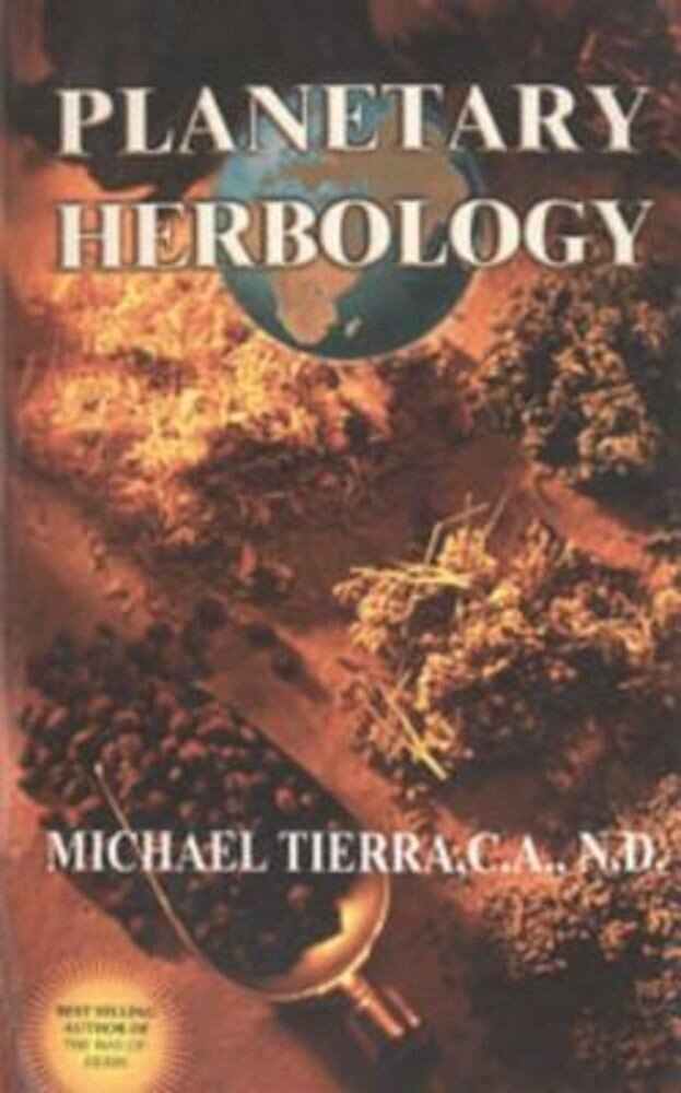 Planetary Herbology, Paperback