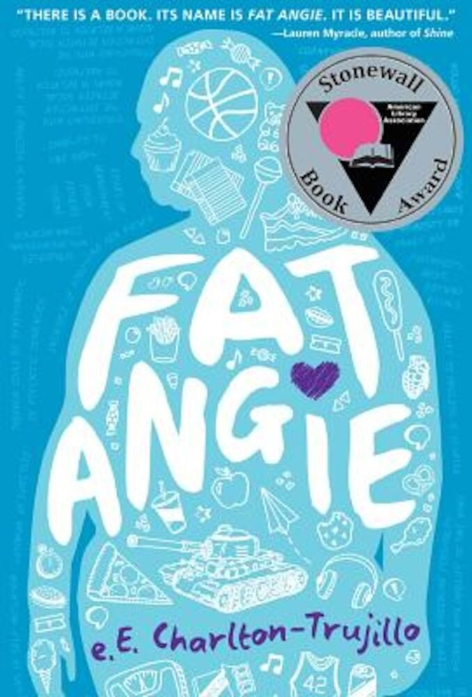 Fat Angie, Paperback